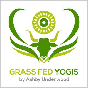 Grass-Fed-Yogis Logo